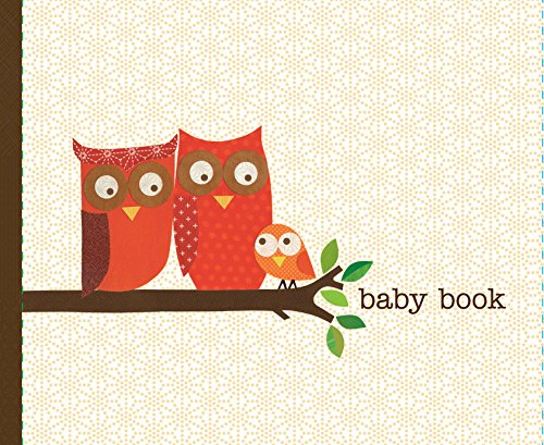 9781452106502: Petit Collage Baby Book