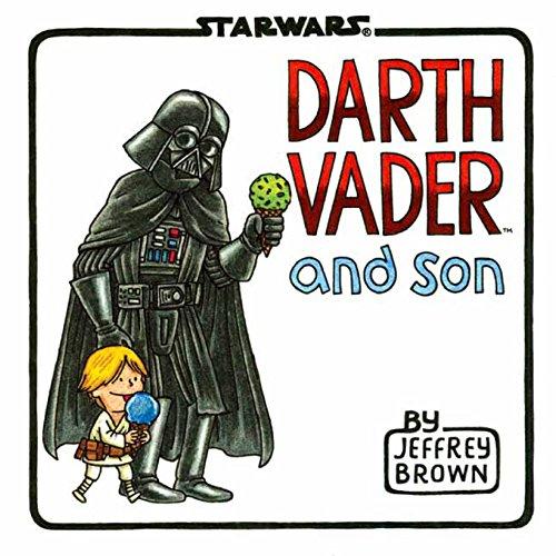 9781452106557: Darth Vader and Son