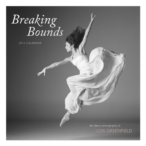 9781452107219: 2013 Wall Calendar: Breaking Bounds
