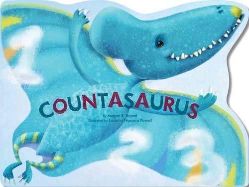 Countasaurus: Megan E. Bryant