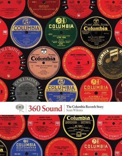 9781452107561: 360 Sound: The Columbia Records Story