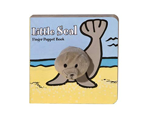 Little Seal: Image Books Staff;