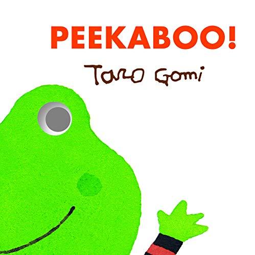 9781452108353: Peekaboo!