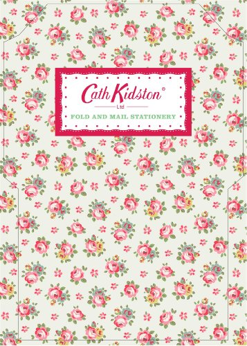 9781452108797: Cath Kidston Fold and Mail Stationery