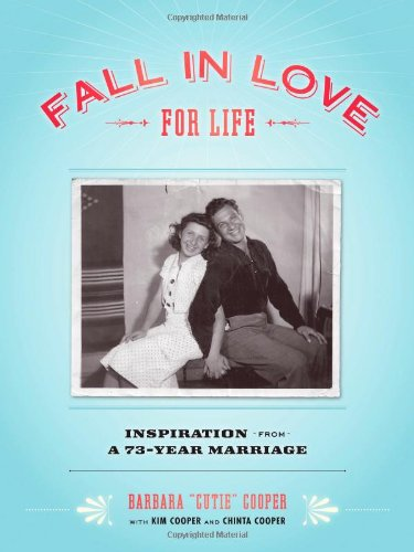 "Fall in Love for Life: Inspiration from: Cooper, Barbara ""Cutie"""