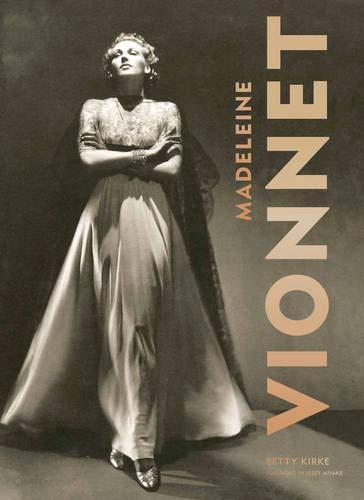 Madeleine Vionnet: Kirke, Betty