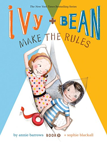 9781452111483: Meet Ivy and Bean, Two friends who never meant to like each other