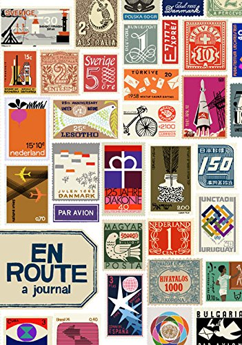 9781452111933: En Route Travel Journal: A Journal for Every Day