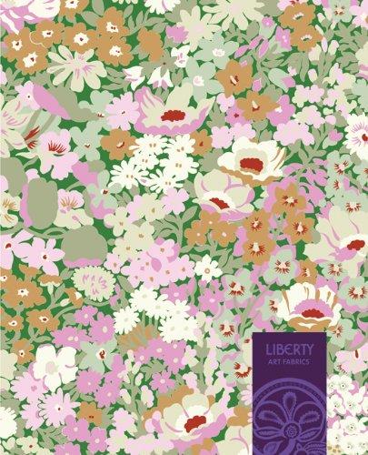 9781452112398: Liberty Floral Notecard Set