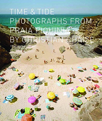 9781452114088: Time & Tide: Photographs from Praia Piquinia