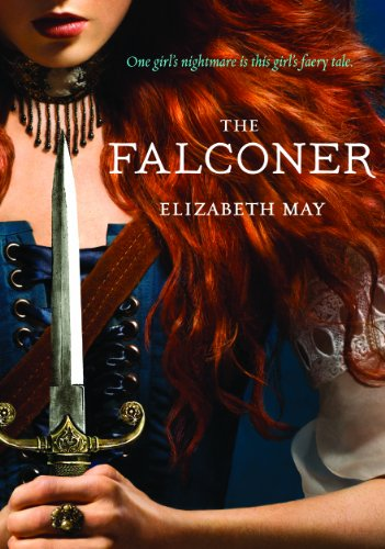 9781452114231: The Falconer: Book One of the Falconer Trilogy