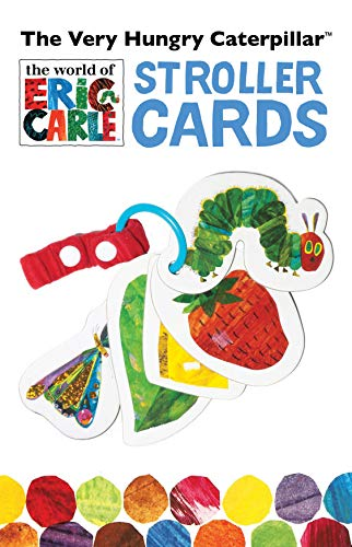 9781452114477: The World of Eric Carle(TM) The Very Hungry Caterpillar(TM) Stroller Cards