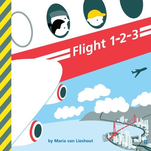 Flight 1-2-3: van Lieshout, Maria