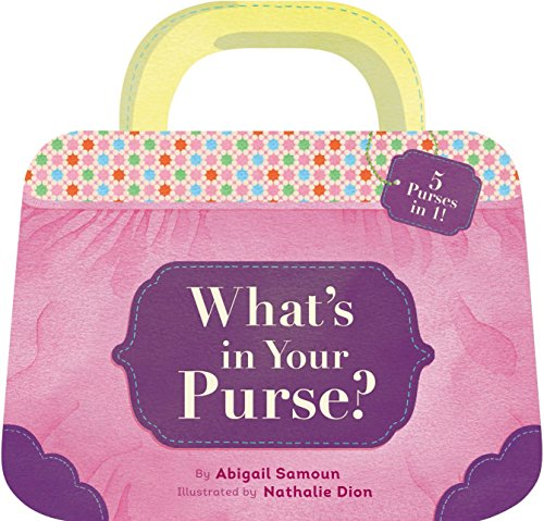 9781452117010: What's in Your Purse?