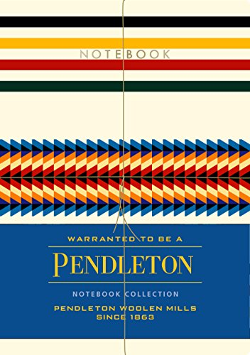 9781452117119: Pendleton Notebook Collection (Notebooks)