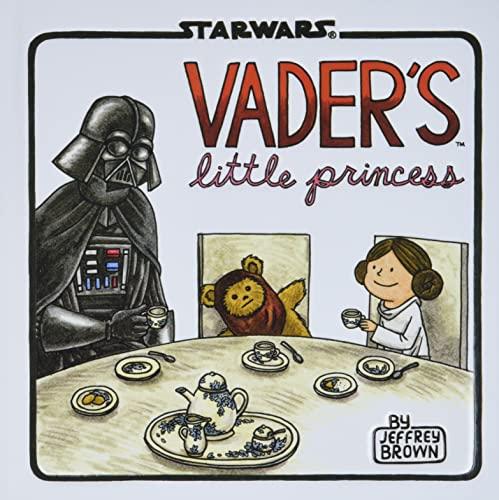 9781452118697: Vader's Little Princess