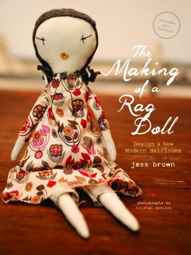 9781452119519: Making of a Rag Doll