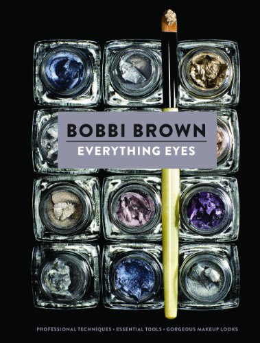 9781452119618: Bobbi Brown Everything Eyes