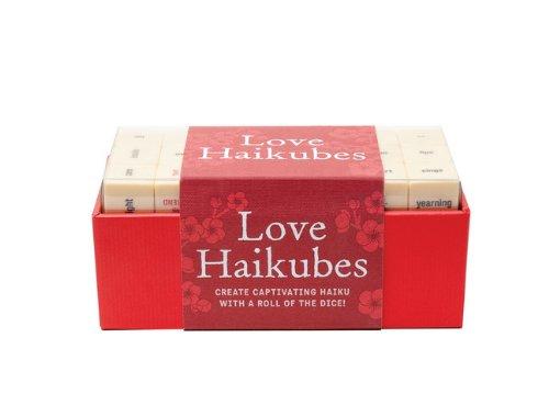 9781452119717: Love Haikubes