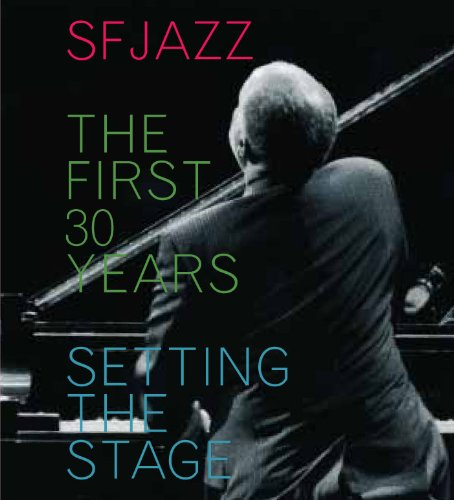SFJAZZ: The First 30 Years: Lee, Sun; Knox, James