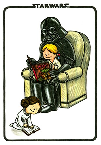 9781452123066: Darth Vader and Son Flexi Journal (Star Wars)