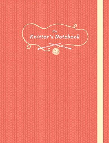9781452125473: The Knitter's Notebook