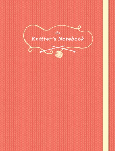 9781452125473: The Knitter's Notebook