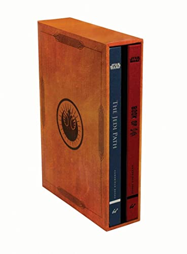 9781452126418: Star Wars Box Set: The Jedi Path and Book of Sith