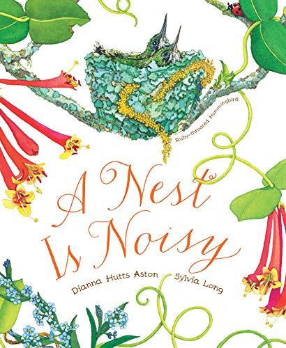 9781452127132: A Nest Is Noisy