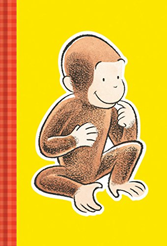 9781452127873: Curious George Journal