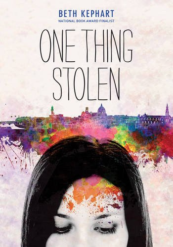 9781452128313: One Thing Stolen