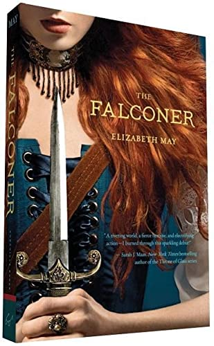 9781452128771: The Falconer: Book One of the Falconer Trilogy