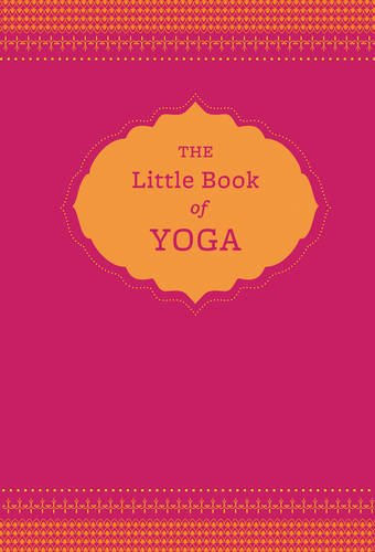 9781452129204: The Little Book of Yoga