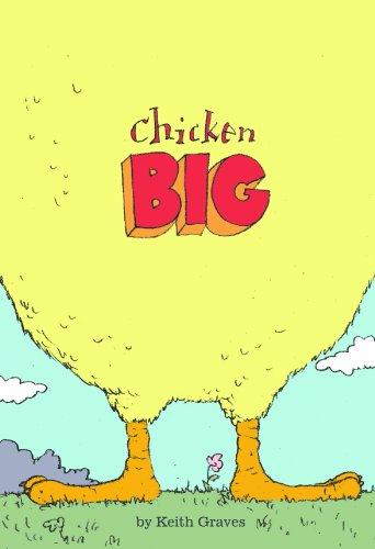 Chicken Big: Graves, Keith