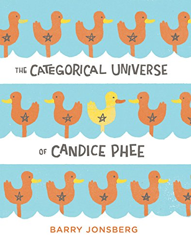 9781452133515: The Categorical Universe of Candice Phee