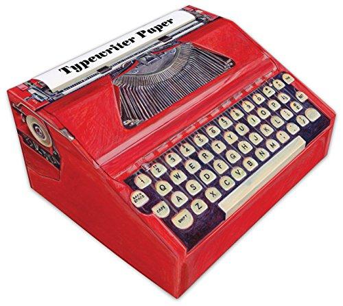 9781452136318: Typewriter Paper