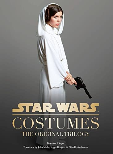 Star Wars Costumes: Alinger, Brandon/ Mollo,