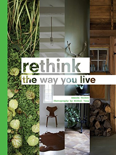 Rethink: The Way You Live: Amanda Talbot