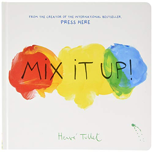Mix it Up: Herve Tullet