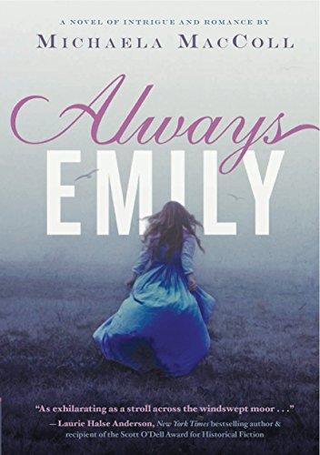 9781452141305: Always Emily