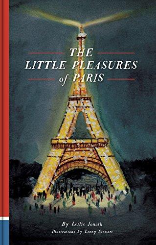 The Little Pleasures of Paris: Leslie Jonath