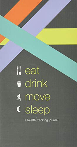 Eat Drink Move Sleep: George Him, Jan