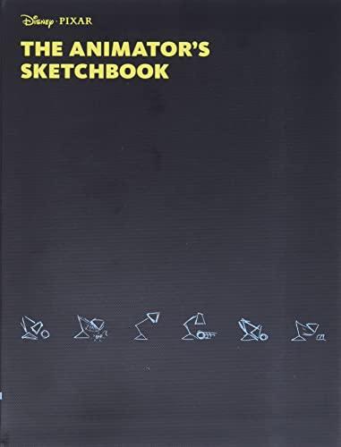 9781452142166: The Animator's Sketchbook
