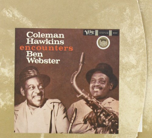 9781452142722: Coleman Hawkins Encounters Ben Webster