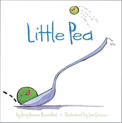 9781452142890: Little Pea