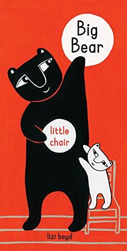Big Bear Little Chair: Boyd, Lizi