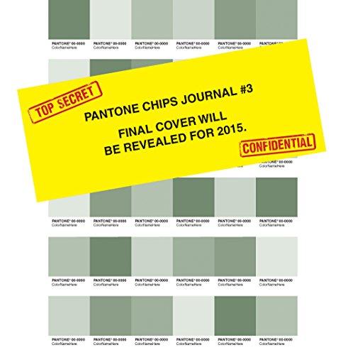9781452145020: Pantone Chips Journal: Earth Tones