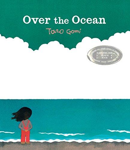 9781452145150: Over the Ocean