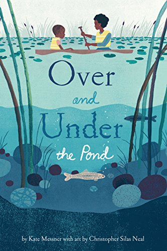 9781452145426: Over and Under the Pond