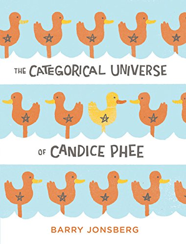9781452145716: The Categorical Universe of Candice Phee